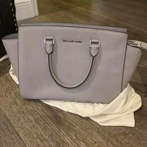 Authentic Used Michael kors bag